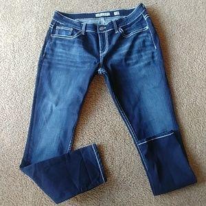 BKE Jeans size 33 x 31.5